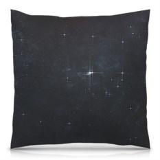 Подушка с полной запечаткой Звёзды