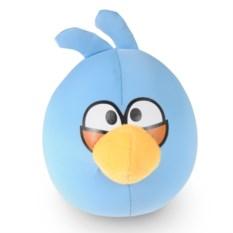 Игрушка-антистресс Angry Bird Jim (20см)