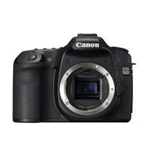 Цифровой зеркальный фотоаппарат Canon EOS 50D Body
