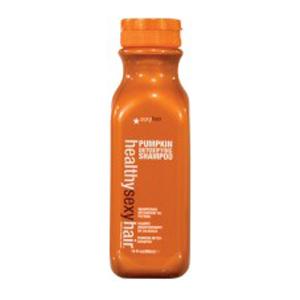 Шампунь очищающий  с экстрактом тыквы Pumpkin detoxifying shampoo