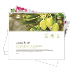 Маска Innisfree Hydro gel mask