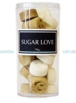 Сахар Сладкие Смайлики-1