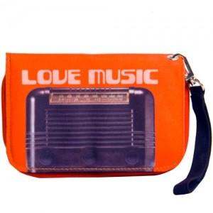 Кошелек Lovemusic
