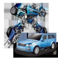 Радиоуправляемая машина робот-трансформер TT651A