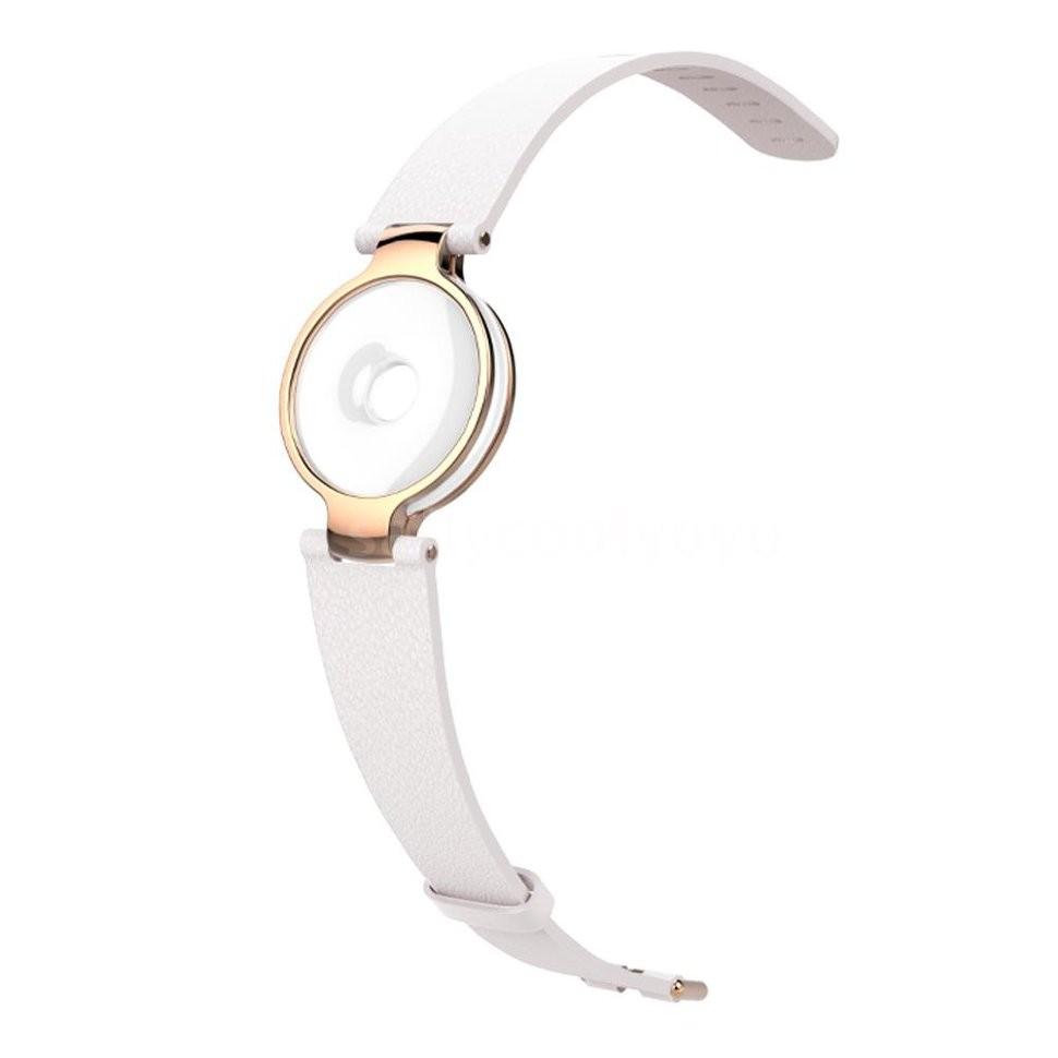 Умный браслет Xiaomi Amazfit Moon Beam White