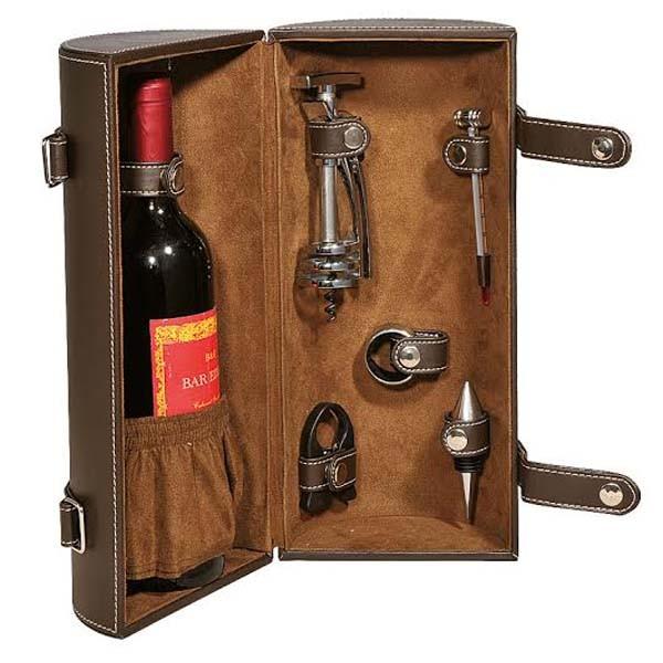 Набор аксессуаров для вина Traminer