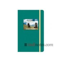 Записная книжка National Geographic Easter Island