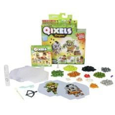 Набор для творчества Qixels Атака троллей
