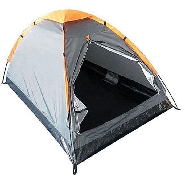 Туристическая двухместная палатка