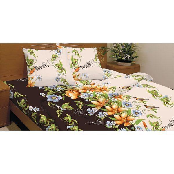 Комплект постельного белья Соловьинные трели