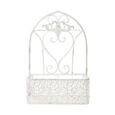 Подставка для цветов Ажурный балкончик