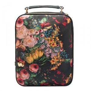 Сумка-рюкзак Flowery