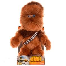 Мягкая игрушка Disney Star Wars Звездные Войны. Чубакка