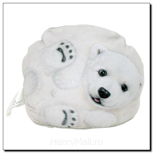 Подставка для мобильного - Медвеженок Нут