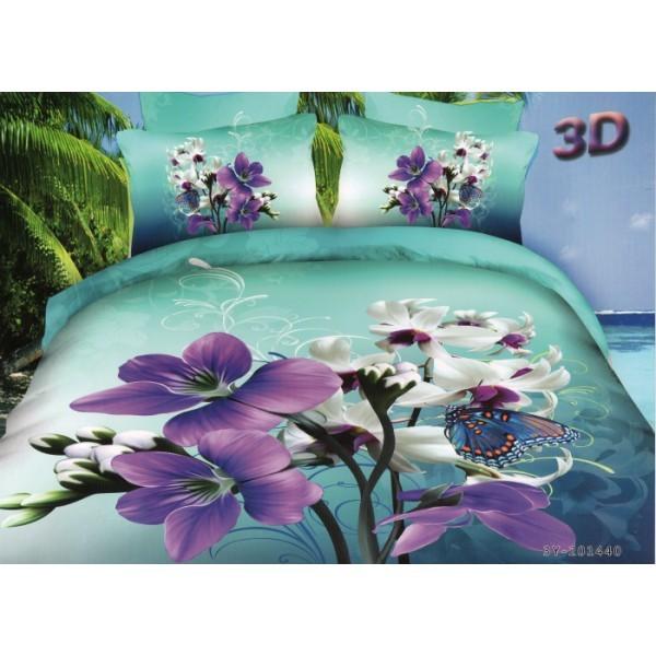 Комплект постельного белья Селика
