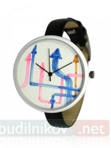 Наручные часы Arrows, расписные