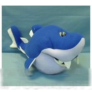 Игрушка «Акулёнок»