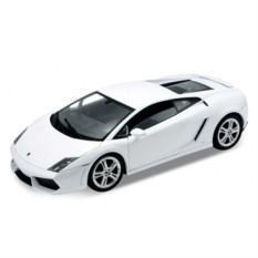 Модель машины Lamborghini Gallardo от Welly