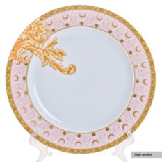 Фарфоровая тарелка Бизант Rosenthal (22 см)