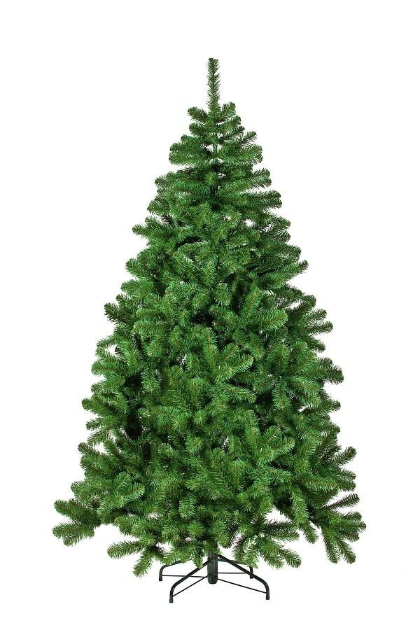 Сосна Триумф Рождественская зеленая, 185 см