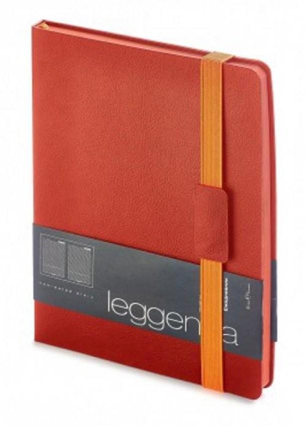 Оранжевый недатированный Leggenda B5