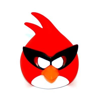 Копилка Angry birds Space, красная птица