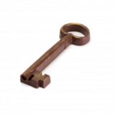 Шоколадный сувенир Ключ к успеху
