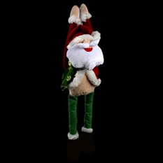 Счастливый Санта