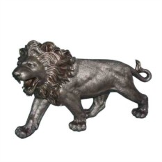 Декоративная фигурка Лев