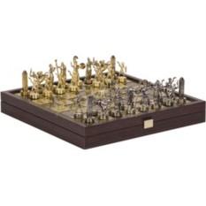 Шахматы Греческие боги