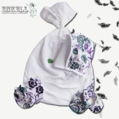 Комплект для новорожденного Flora