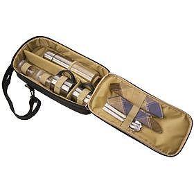 Дорожная сумка с термосом