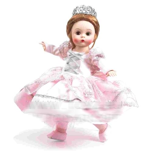 Кукла «Принцесса»
