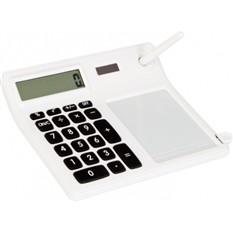 Калькулятор Экономист с мемо-панелью