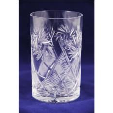 Хрустальный стакан