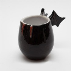 Кофейная кружка Демон