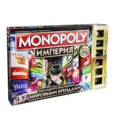 Настольная игра Hasbro Монополия Империя (обновленная)