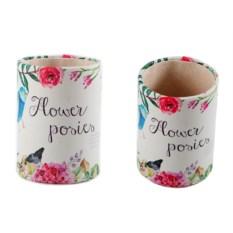 Подставка для кисточек Flower posics