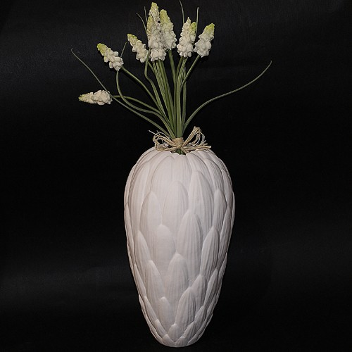 Ваза для цветов Протея, 21 см