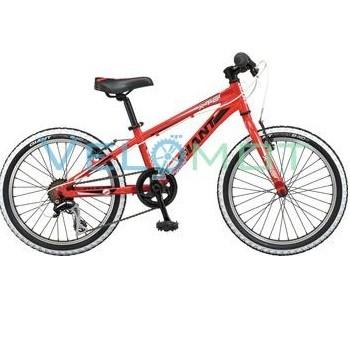 Велосипед XtC Jr 1 Lite 20'