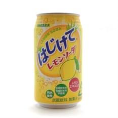 Напиток со со вкусом лимона Sangaria Lemon
