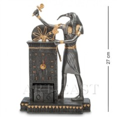 Часы Тот - Бог мудрости и знаний