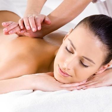 Купон Безлимитное посещение массажа в клинике «Доктор тела»