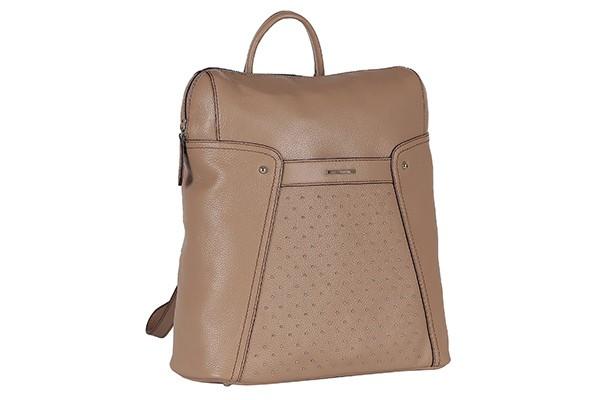 Кожаный женский рюкзак Leo Ventoni
