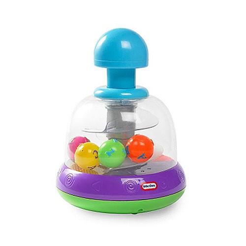 Развивающая игрушка Little Tikes Юла