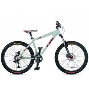 Велосипед Author A-GANG 6mm (2008 года)