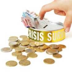 Копилка Financial Crisis