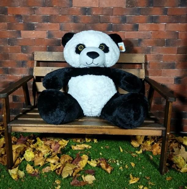 Большая плюшевая Панда (135 см)