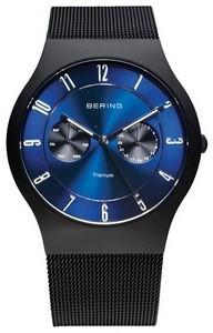 Мужские наручные часы Bering 11939-078