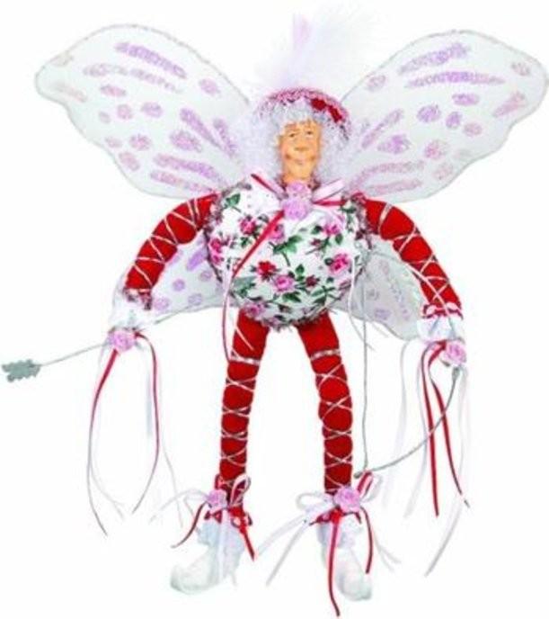 Новогоднее украшение Эльф Valentine